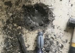 漏水检测公司-测漏案例 - 【家庭测漏】句容台北上上城